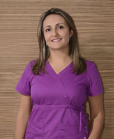 Dra. Natalia Estrada