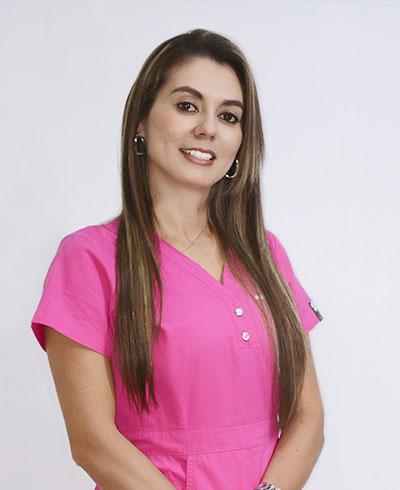 Dra. Aura Rivera